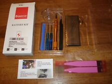 Wasanjo Battery Kit for iPhone 6S. Battery & Replacement tool kit.  Brand New