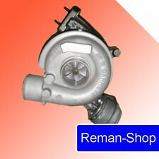 Turbocharger Mascott Daily 2.8 140 / 146 HP ; 751758-1 ; 707114-1 ; 5001855042