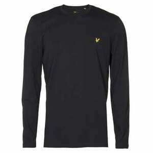 Lyle & Scott Long Sleeve Crew Neck t-Shirt for Men's