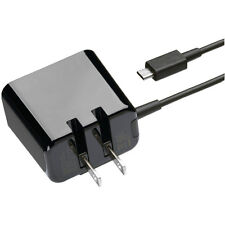 For BlackBerry PlayBook Tablets PC Micro USB Charger Travel Home Wall Power
