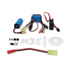 KV4800 Brushless Motor ESC 17g Servo Brushless Kit For RC Wltoys A959 k929