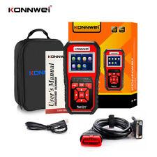 KW850 OBD2 Code Reader Scanner Car Diagnostic Automotive Engine Light Check A6O1