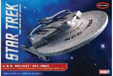 POLAR LIGHTS - Star Trek USS Reliant space ship 1:1000 [POL906] - GALAXY RC