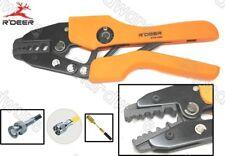 BNC Coaxial Connector Hex Ratchet Crimping Tool (RTN-05H)