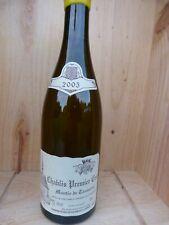 Domaine Raveneau - Chablis 1er. Cru Montée de Tonnerre 2005 - 1 bouteille