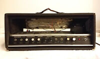 Univox U-1220 Dual 6L6-GC Reverb Tremelo Tube Amplifier Guitar Amp
