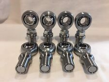 "4 link KIT 5/8 x 5/8-18 CHROMOLY HEIM JOINTS Bungs for 3/4""ID Tube"