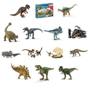 SCHLEICH Dinosaurs Figure - 38 Styles