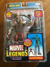 Marvel Legends Omega Red Sentinel Series Build a Figure