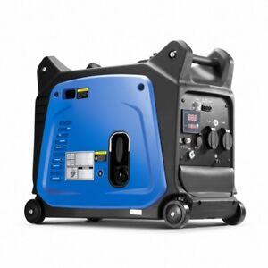 Gentrax 2300w Generator with Remote