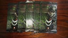 PITT TRADING CARDS - 5 SEALED PACKS LOT - 35 CARDS !! RARE ! 1995 ! FREE US SHIP