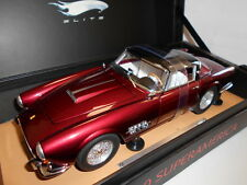 HWEN2082 by HOT WHEELS ELITE FERRARI 410 SUPERAMERICA 1956 1:18