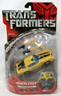 Hasbro Transformers 2007 Movie Deluxe Bumblebee Classic Camaro New Sealed For Sale