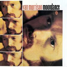 Van Morrison – Moondance 180g VINYL LP NEW & SEALED