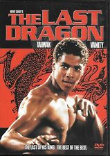 Berry Gordys The Last Dragon (DVD) 1985