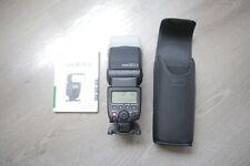 Canon Speedlite 580EX II Shoe Mount Flash +FLASH DIFFUSER