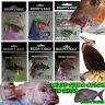 10 Reedy's Rigz Flasher Paternoster Bottom Rigs Bait Fishing Hook Sze Lure