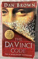 The Da Vinci Code by Dan Brown (2006, Trade Paperback Book)