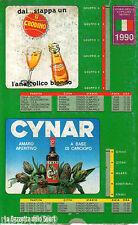 SCHEDA/REGOLO=STORIA DELLA COPPA DEL MONDO 1986 E 1990=LA GAZZETTA DELLO SPORT