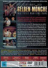 DVD NEU/OVP - Das Geheimnis der gelben Mönche - Wie tötet man eine Dame
