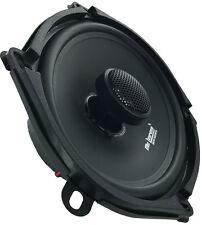 """6X8"""" (5X7)"""" 2 Way MLS-T68 Mc Laren Sound Systems - Car Audio T Series Coaxials"""