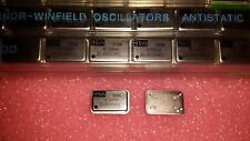 4x  CONNOR WINFIELD  HC16R8R/20.480MHZ , OSCILLATOR 20.480MHZ , SEE PICTURE