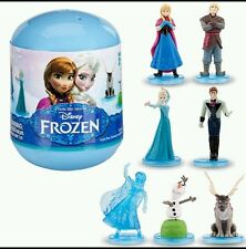 1x DISNEY FROZEN DELUXE MINI FIGURE BLIND CAPSULE/SURPRISE EGGS New Collectibles