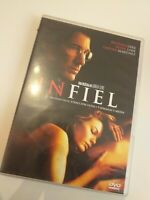Dvd  INFIEL CON RICHARD GERE