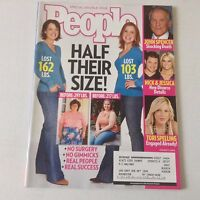 People Magazine John Spencer Death Nick Lache January 9, 2006 052617nonrh