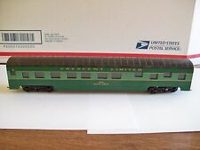 """Con-Cor 2300 """"ROYAL ARCH""""  HO Southern """"Crescent Limited""""  Passenger  car"""