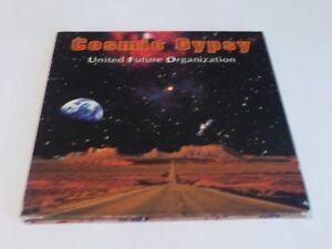 cosmic gypsy - united future organization