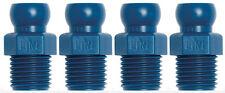 "(4) 1/4"" Male BSPT Connectors 1/4"" Loc-Line® USA Original Modular System #41418"