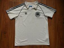 GERMANY FOOTBALL SHIRT RETRO REPLICA JERSEY SIZE XL