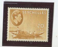 Seychelles Stamps Scott #136 MINT,H,VF (X7764N)