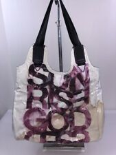 "Women's Diesel Beach Bum ""Sunrise Goddess"" Tote Purse Bag"