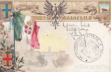 * MILITARE - 46° Reggimento Fanteria, Brigata Reggio 1903