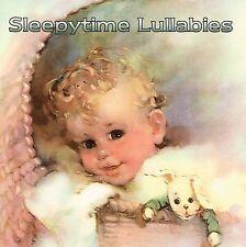 Sleepytime Lullabies .. Various Artists