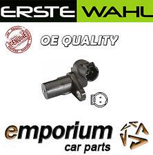 Crankshaft position sensor Vauxhall Opel Vivaro Movano Volvo S40 V40 1.9 DI DTI