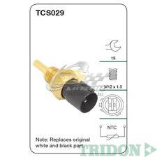 TRIDON COOLANT SENSOR FOR Honda Prelude 11/98-07/02 2.2L(H22Z1)