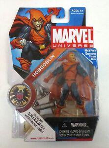 "Marvel Universe 3.75"" HOBGOBLIN Figure #030 MOC NEW Hasbro 2008"