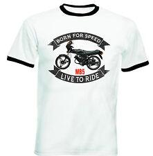 HONDA MB5-nuova maglietta cotone-TUTTE LE TAGLIE IN STOCK
