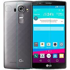 Premium Real Tempered Glass Film LCD Screen Protector For LG G4