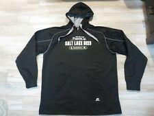 Salt Lake Bees AAA Minor League Baseball Hoody hooded Sweatshirt XL mens