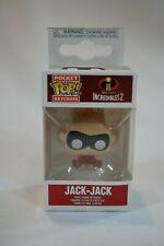 Funko Pocket POP! Keychains: Incredibles 2- Jack Jack