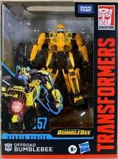 Transformers Studio Series 57 Deluxe Class Offroad Bumblebee Action Figure