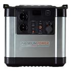 Premium Power PB2000 Power Station 2000W / 2200Wh