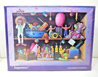 "Rompecabezas - ""Juguetero"" (Toy Shelf) Spanish Jigsaw Puzzle 500 Pieces (New)"