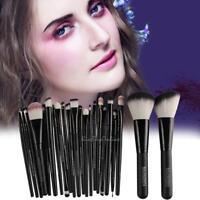 22pcs Makeup Brushes Set Powder Foundation Eyeshadow Lip Brush Cosmetic Tool Kit
