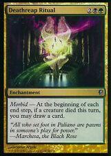 Deathreap ritual foil | nm | Conspiracy | Magic mtg