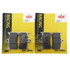 SBS HS Sintered Brake Pads 555HS.S-PU